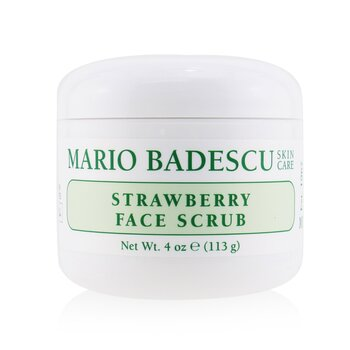 Mario Badescu Strawberry Exfoliante Facial