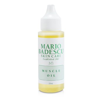 Mario Badescu Muscle Oil