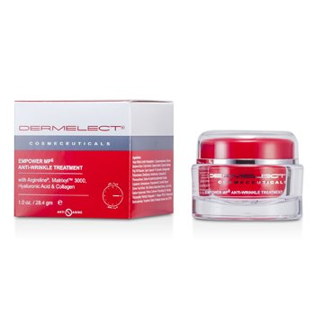 Dermelect Empower MP6 Tratamiento Anti Arrugas