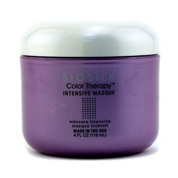 BioSilk Color Therapy Mascarilla Intensiva