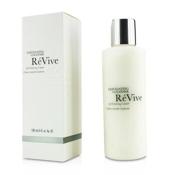 Re Vive Exfoliating Cleanser - Soft Polishing Crema