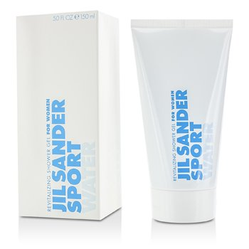Jil Sander Sport Water Revitalizing Gel de Ducha