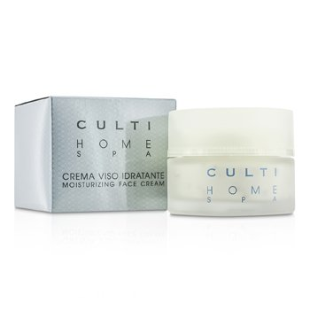 Culti Home Spa Crema Facial Humectante