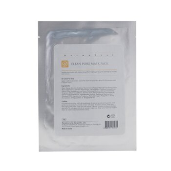 Dermaheal Clean Pore Mascarilla Pack