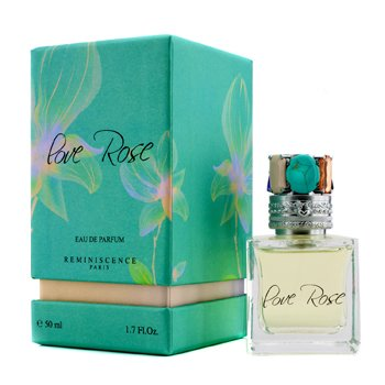 Reminiscence Love Rose Eau De Parfum Spray