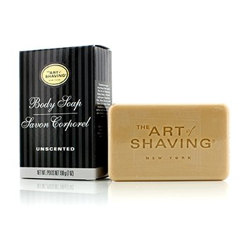 The Art Of Shaving Jabón Corporal - Sin Perfume