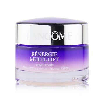 Lancome Renergie Multi-Lift Redefining Lifting Cream (For All Skin Types)