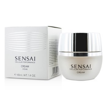Kanebo Sensai Cellular Performance Crema