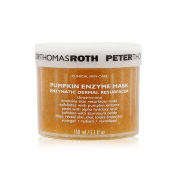 Peter Thomas Roth Pumpkin Enzyme Mascarilla