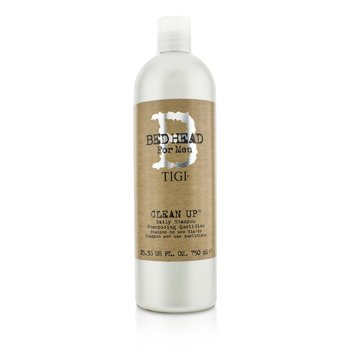 Tigi Bed Head B For Men Clean Up Champú para Todos los Días