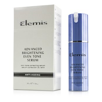 Elemis Advanced Brightening Even Tone Suero