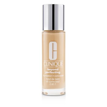 Clinique Beyond Perfecting Base & Corrector- # 06 Ivory (VF-N)