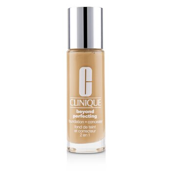 Clinique Beyond Perfecting Base & Corrector - # 09 Neutral (MF-N)