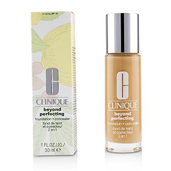Clinique Beyond Perfecting Base & Corrector - # 11 Honey (MF-G)