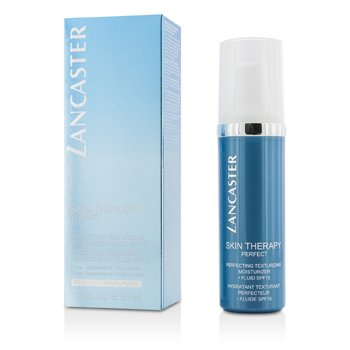 Lancaster Skin Therapy Perfect Fluido Humectante Texturizante Con SPF 15