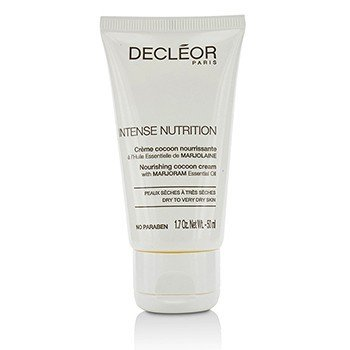 Decleor Intense Nutrition Comforting Cocoon Cream (Dry to Very Dry Skin, Salon Product)