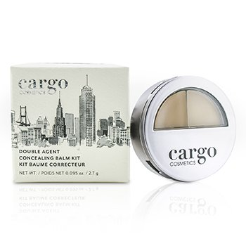 Cargo Double AgentSet Corrector  - 4N Medium
