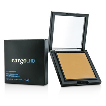 Cargo HD Picture Perfect Compacto - #35