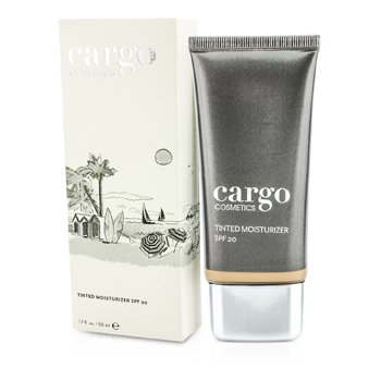 Cargo Humectante Color SPF20 - Bisque