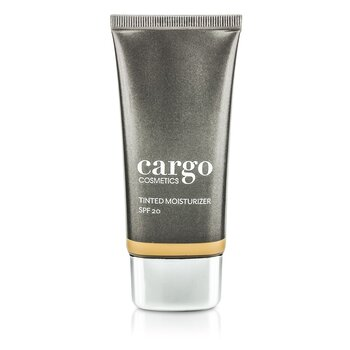Cargo Humectante Color SPF20 - Beige