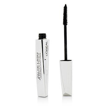 LOreal False Lash Architect 4D Effect Máscara - Black
