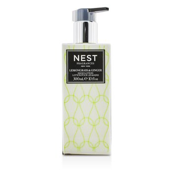 Nest Loción Manos - Lemongrass & Ginger