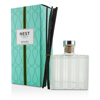 Nest Difusor Reed- Moss & Mint