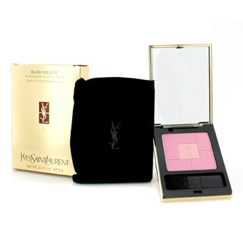 Yves Saint Laurent Rubor Volupte - #05 Favorite