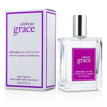 Philosophy Celebrate Grace Eau De Toilette Spray