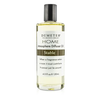 Demeter Aceite Difusor Ambiente - Stable