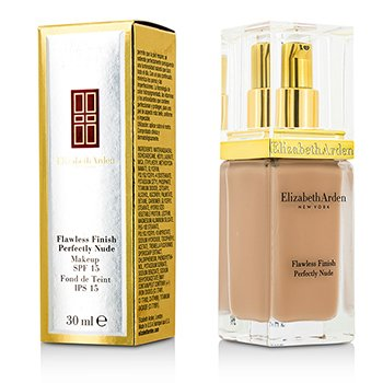 Elizabeth Arden Flawless Finish Perfectly Nude Maquillaje SPF 15 - # 14 Cameo