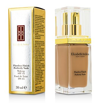 Elizabeth Arden Flawless Finish Perfectly Nude Maquillaje SPF 15 - # 16 Toasted Almond