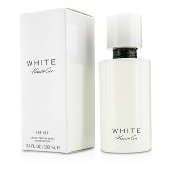 Kenneth Cole White Eau De Parfum Spray