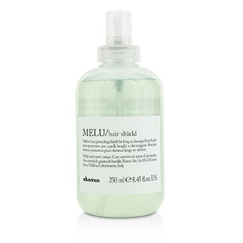 Melu Hair Shield Mellow Protector de Calor (Para Cabello Largo o Dañado)