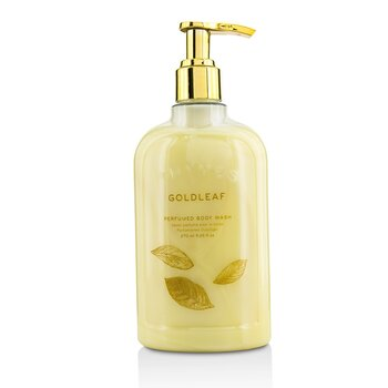 Thymes Goldleaf Perfumed Limpiador Corporal