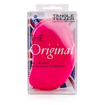 Tangle Teezer The Original Cepillo Desenredante - # Pink Fizz (Para Cabello Húmedo & Seco)
