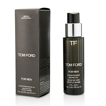 Tom Ford Private Blend Neroli Portofino Aceite Acondicionador de Barba