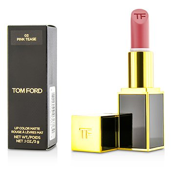Tom Ford Color de Labios Mate - #03 Pink Tease