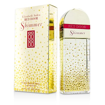 Elizabeth Arden Red Door Shimmer Eau De Parfum Spray