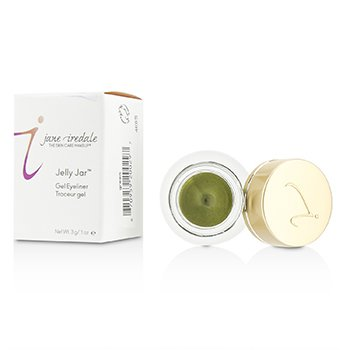 Jane Iredale Jelly Jar Delineador Gel - # Green