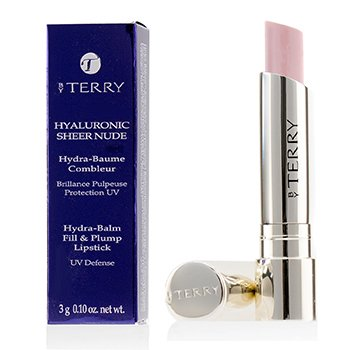 By Terry Hyaluronic Sheer Nude - # 01 Bare Balm