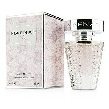 Naf-Naf Too Eau De Toilette Spray