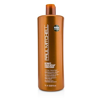 Paul Mitchell Ultimate Color Repair Acondicionador (Protección Color - Quinoa Reparadora)