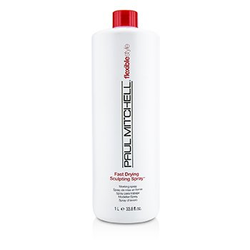 Paul Mitchell Flexible Style Spray  Secado Rápido (Spray Acabado)