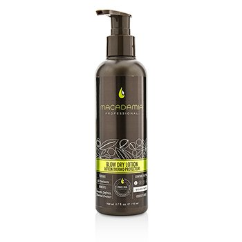Macadamia Natural Oil Professional Loción Secado