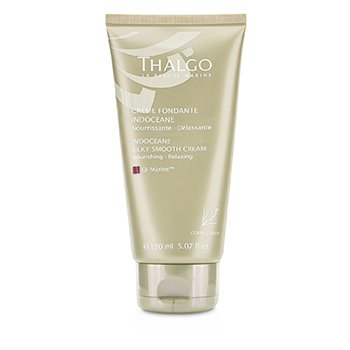 Thalgo Indoceane Silky Smooth Crema