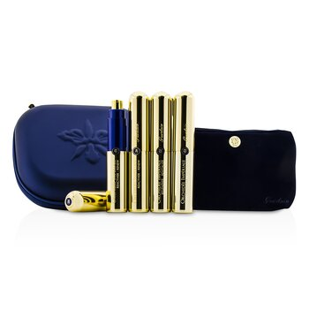 Guerlain Orchidee Imperiale Exceptional Complete Care Tratamiento