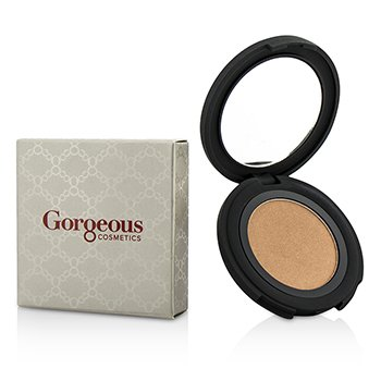 Gorgeous Cosmetics Colour Pro Color Ojos - #Light Bronze