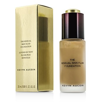 Kevyn Aucoin The Sensual Skin Base Fluida - # SF7.5