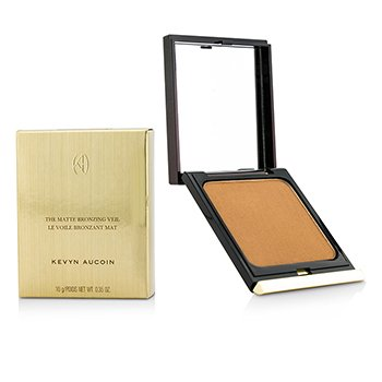 Kevyn Aucoin The Matte Bronzing Veil - #Desert Nights